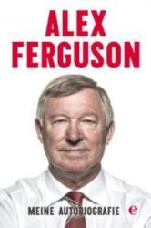 Meine Autobiografie - Alex Ferguson (2014)