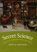 Secret Science - Spanish Cosmography and the New World (ISBN: 9780226675343)