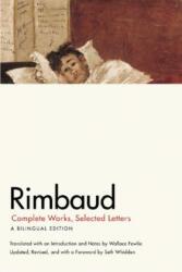 Rimbaud - Jean-Nicholas-Arthur Rimbaud (ISBN: 9780226719771)
