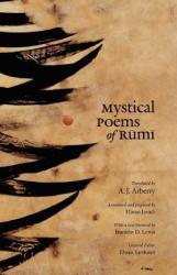 Mystical Poems of Rumi (ISBN: 9780226731629)