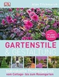 Gartenstile & Gestaltung (2014)