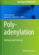 Polyadenylation - Methods and Protocols (2014)