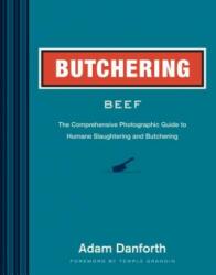 Butchering Beef - Adam Danforth (2014)