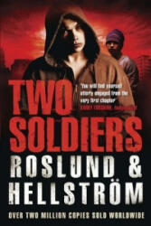 Two Soldiers - Anders Roslund (2014)