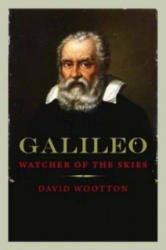 Galileo - David Wootton (ISBN: 9780300125368)
