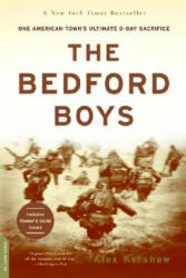 Bedford Boys - Alex Kershaw (ISBN: 9780306813559)