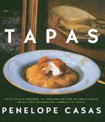 Tapas: The Little Dishes of Spain (ISBN: 9780307265524)