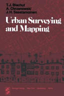 Urban Surveying and Mapping (2011)