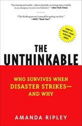 The Unthinkable - Amanda Ripley (ISBN: 9780307352903)