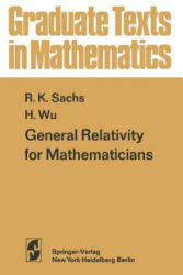 General Relativity for Mathematicians (2012)