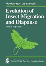 Evolution of Insect Migration and Diapause (2012)