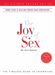 The Joy of Sex (ISBN: 9780307587787)