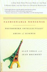 Fashionable Nonesense (ISBN: 9780312204075)