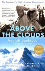 Above the Clouds - Anatoli Boukreev, Linda Wylie (ISBN: 9780312291372)
