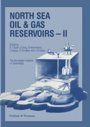 North Sea Oil and Gas Reservoirs-II - A. T. Buller (2011)