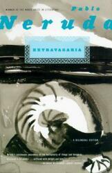 Extravagaria: A Bilingual Edition (ISBN: 9780374512385)