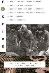 Foxfire 7 (ISBN: 9780385152440)