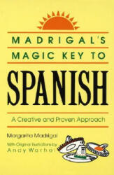 Madrigal's Magic Key to Spanish (ISBN: 9780385410953)
