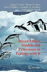 Mixed Effects Models and Extensions in Ecology with R (ISBN: 9780387874579)