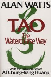 Tao: The Watercourse Way (ISBN: 9780394733111)