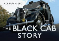 Black Cab Story - Alf Townsend (2009)