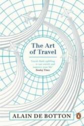 Art of Travel (2014)