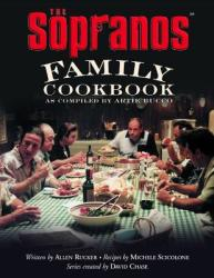 The Sopranos Family Cookbook: As Compiled by Artie Bucco (ISBN: 9780446530576) (ISBN: 9780446530576)