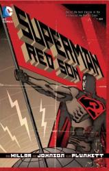 Superman Red Son (2014)
