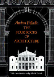 Four Books of Architecture (ISBN: 9780486213088)