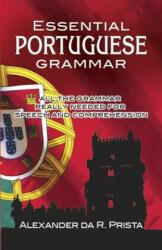 Essential Portuguese Grammar (ISBN: 9780486216508)