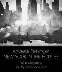New York in the Forties (ISBN: 9780486235851)