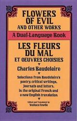 Flowers of Evil and Other Works: A Dual-Language Book (ISBN: 9780486270920)