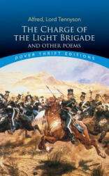 The Charge of the Light Brigade and Other Poems - Alfred, Lord Tennyson (ISBN: 9780486272825)