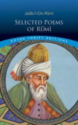 Selected Poems of Rumi (ISBN: 9780486415833)