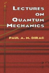 Lectures on Quantum Mechanics (ISBN: 9780486417134)