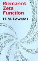 Riemann's Zeta Function (ISBN: 9780486417400)