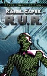 R. U. R (ISBN: 9780486419268)
