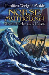Norse Mythology: Great Stories from the Eddas (ISBN: 9780486420820)