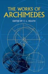 The Works of Archimedes (ISBN: 9780486420844)