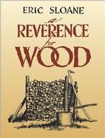 A Reverence for Wood (ISBN: 9780486433943)