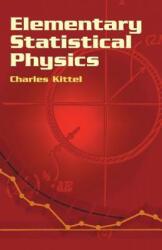 Elementary Statistical Physics (ISBN: 9780486435145)