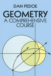 Geometry: A Comprehensive Course (ISBN: 9780486658124)