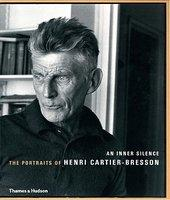 Inner Silence: The Portraits of Henri Cartier-Bresson - Agnes Sire (ISBN: 9780500288757)