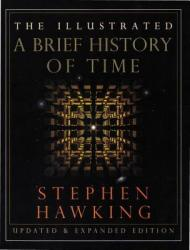 The Illustrated a Brief History of Time (ISBN: 9780553103748)