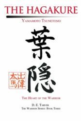 Hagakure - Yamamoto Tsunetomo (ISBN: 9780595253623)