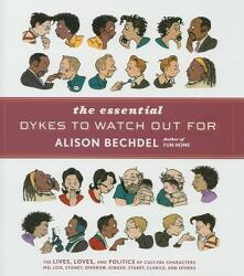 The Essential Dykes to Watch Out for (ISBN: 9780618968800)