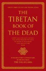 The Tibetan Book of the Dead (ISBN: 9780670858866)