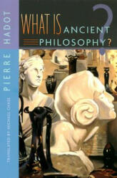 What Is Ancient Philosophy? (ISBN: 9780674013735)