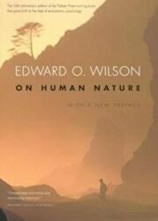 On Human Nature (ISBN: 9780674016385)