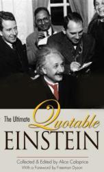 The Ultimate Quotable Einstein (ISBN: 9780691138176)